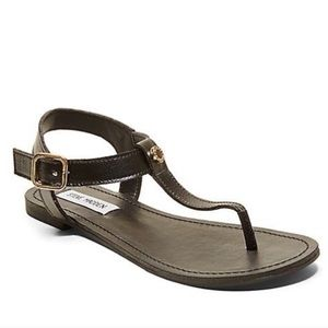 Steve Madden Hiwayy Thong Sandals